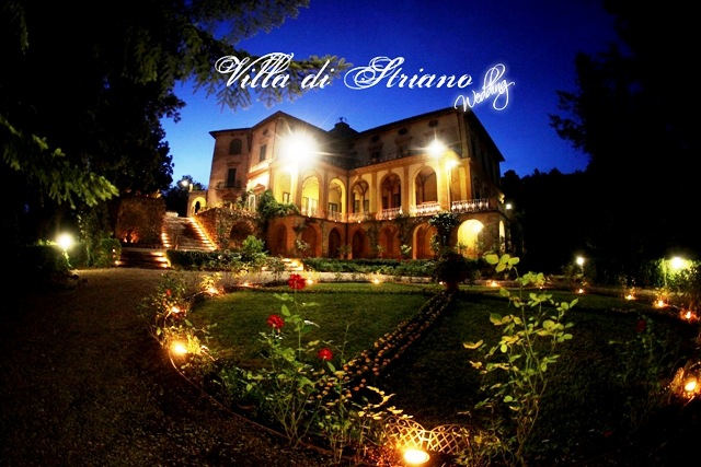 Posti Matrimonio Toscana : Matrimoni