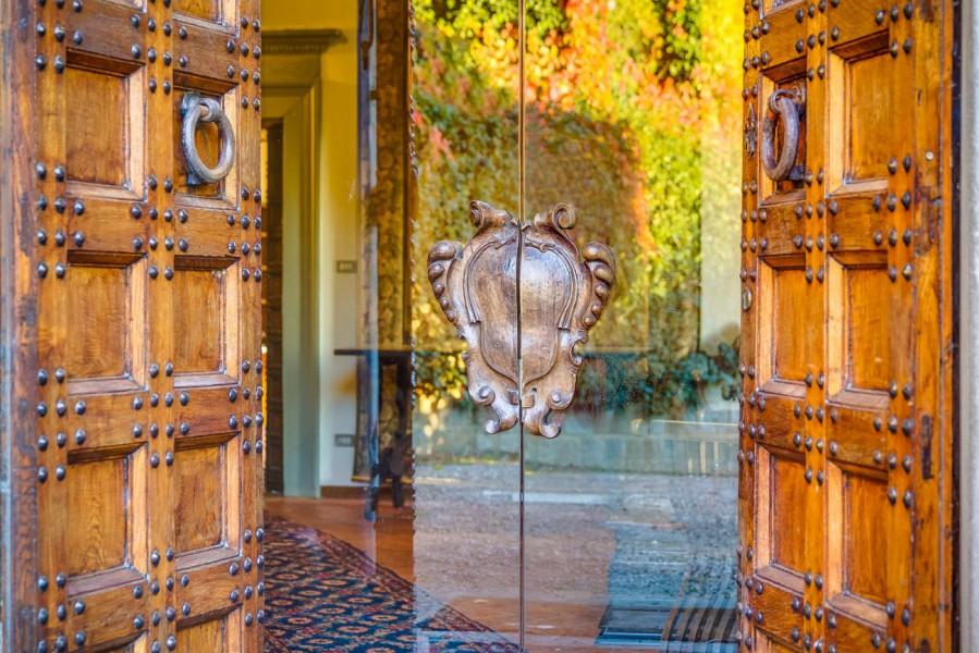 Villa La Torrossa Firenze