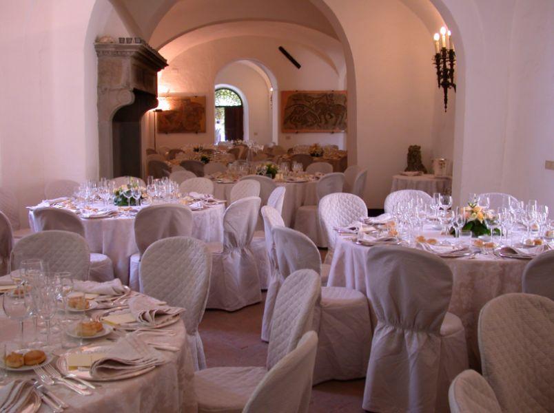 Matrimoni Vip Toscana : Badia di morrona abbazia terricciola pisa