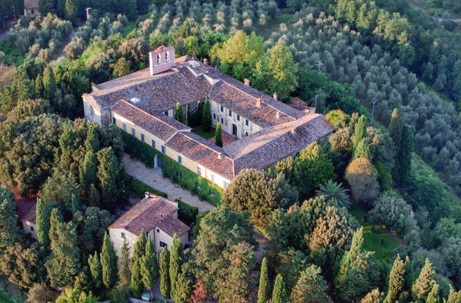 Matrimoni Toscana Prezzi : Badia di morrona abbazia terricciola pisa