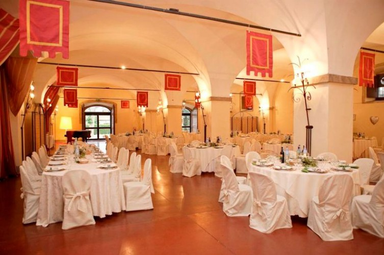 Sala Matrimonio Toscana : Matrimoni