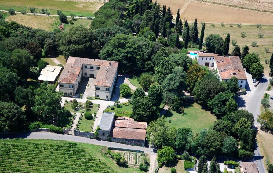 Posti Matrimonio Toscana : Villa la costaglia tizzana quarrata pistoia