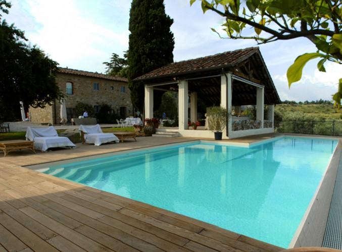 Sala Matrimonio Toscana : Fattoria la serra antico casale carmignano