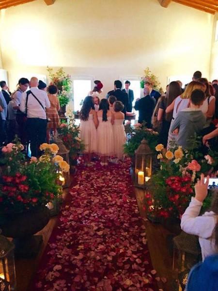 Podere Matrimonio Toscana : Podere la bugna antico casale fontana vaiano prato