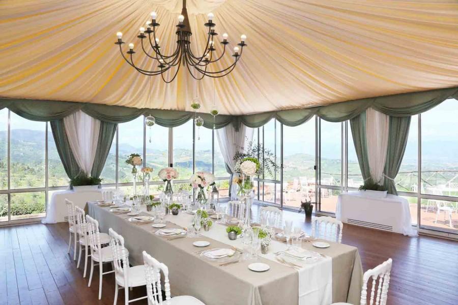 Ristorante Matrimonio Toscana : Villa la ferdinanda artimino carmignano prato