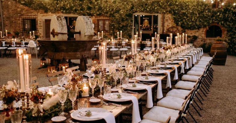 Matrimonio In Un Borgo Toscana : Matrimoni toscana location per e ricevimenti