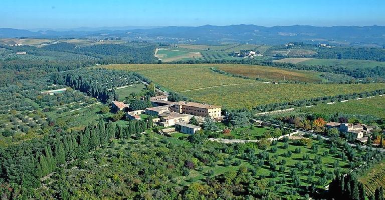Location Matrimoni Vicino Toscana : Matrimoni san gimignano location per e