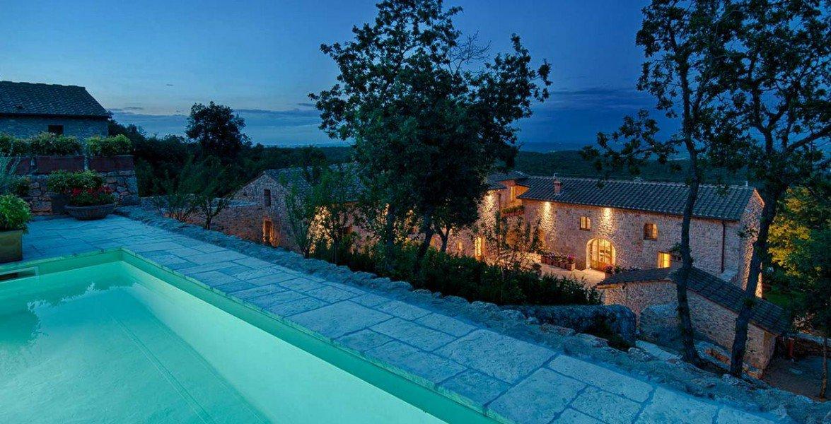 Matrimoni Toscana Location : Relais la costa dimora storica residenza d epoca colle