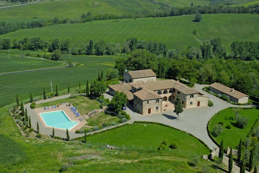 The Villa Toscana Chicago Il
