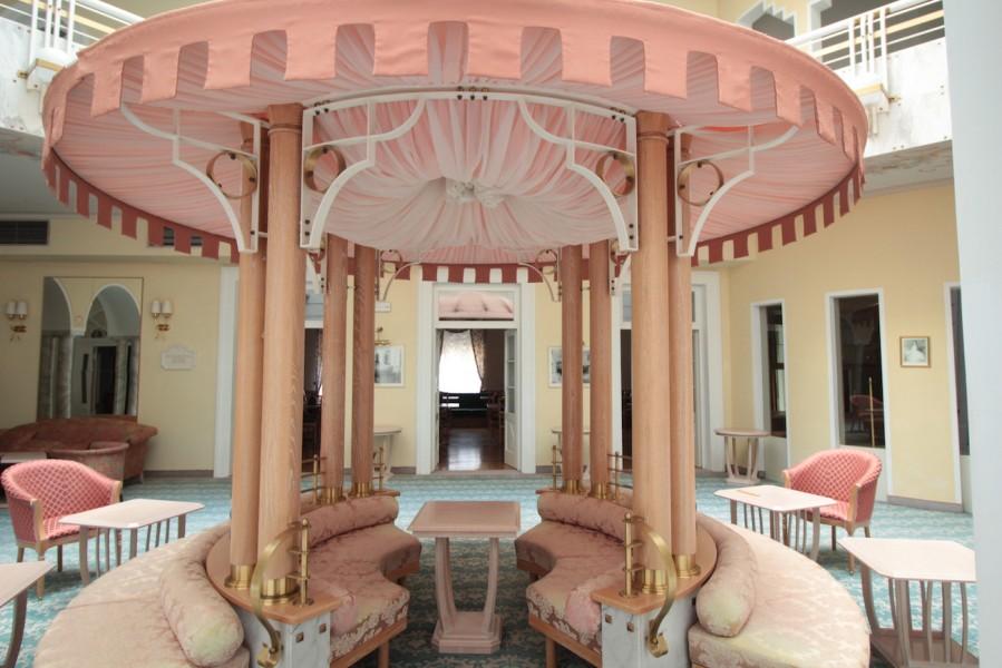 Hotel Imperial Levico Recensioni