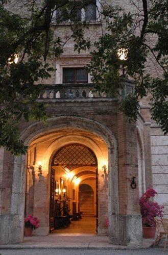 Castello Lemmo Rossi Scotti Castle Loc Santa Petronilla