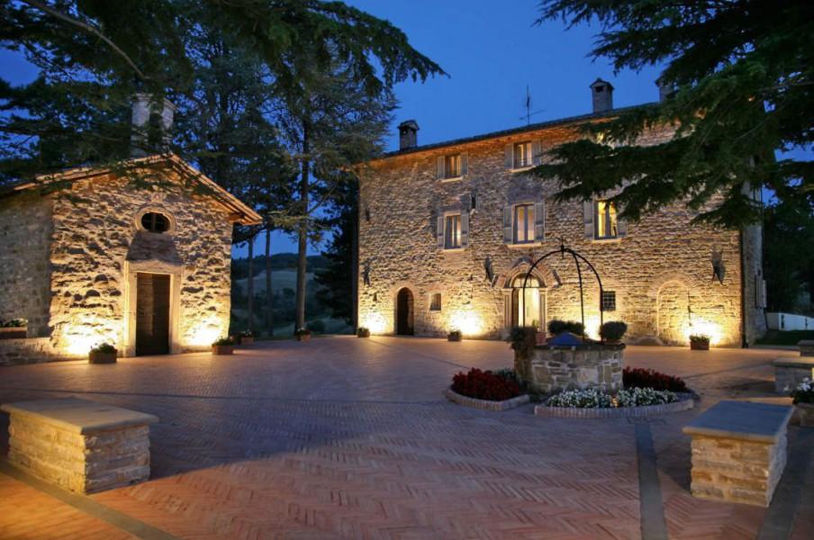 Matrimonio In Villa Caratteristiche
