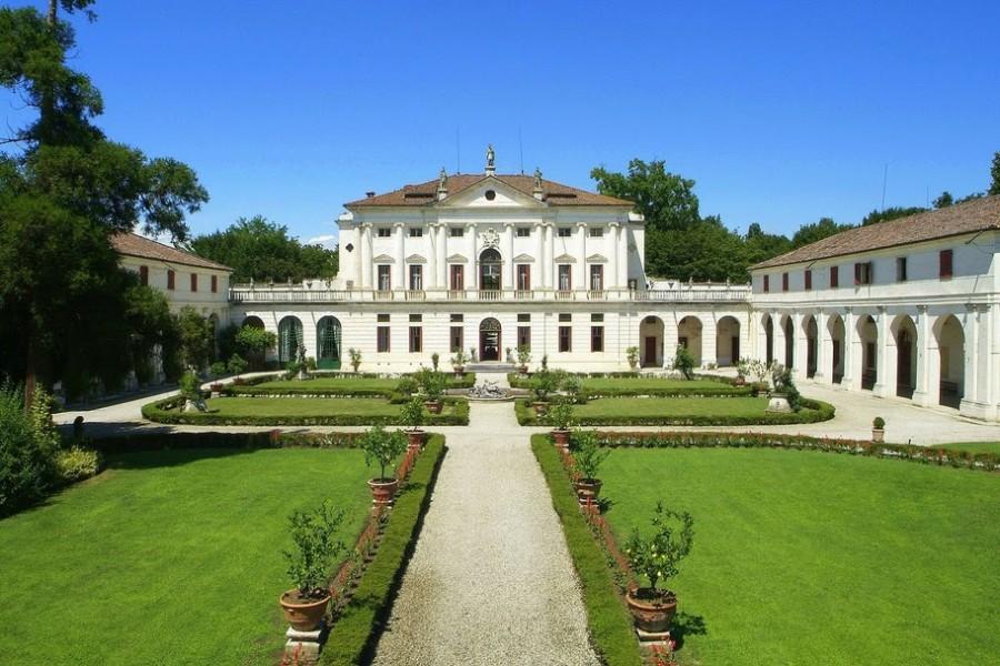 Foto Della Villa Marcello Piombino Dese