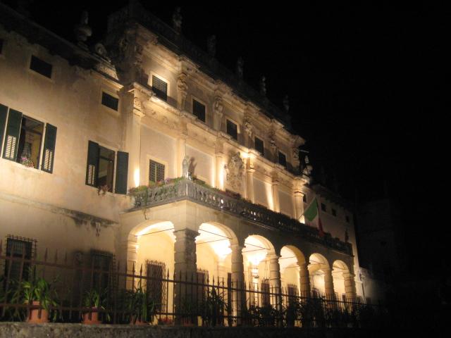 Villa Pellegrini Cipolla Hotels