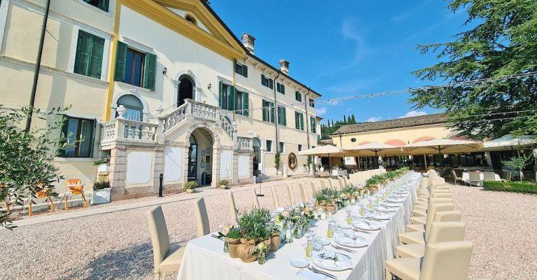 Ville Eventi Lago Di Garda