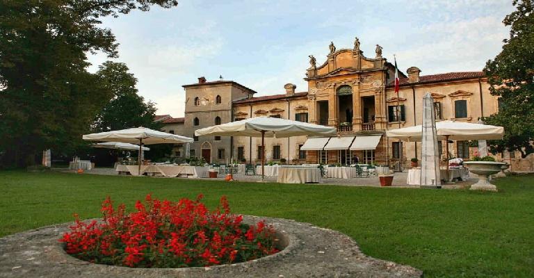 alberghi di charme in italia