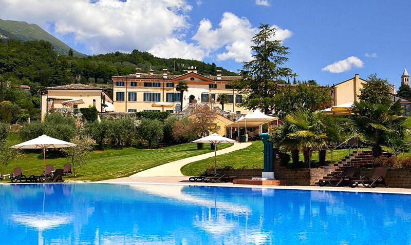 Hotel Villa Fontana Verona