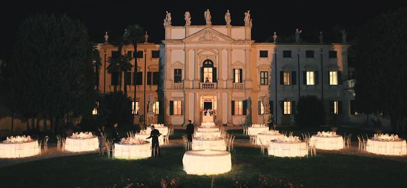 VILLA MOSCONI BERTANI - Luxury villa Arbizzano di Negrar, Negrar ...