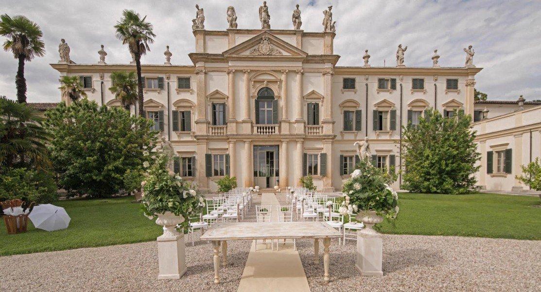 Una Storica Villa Romana