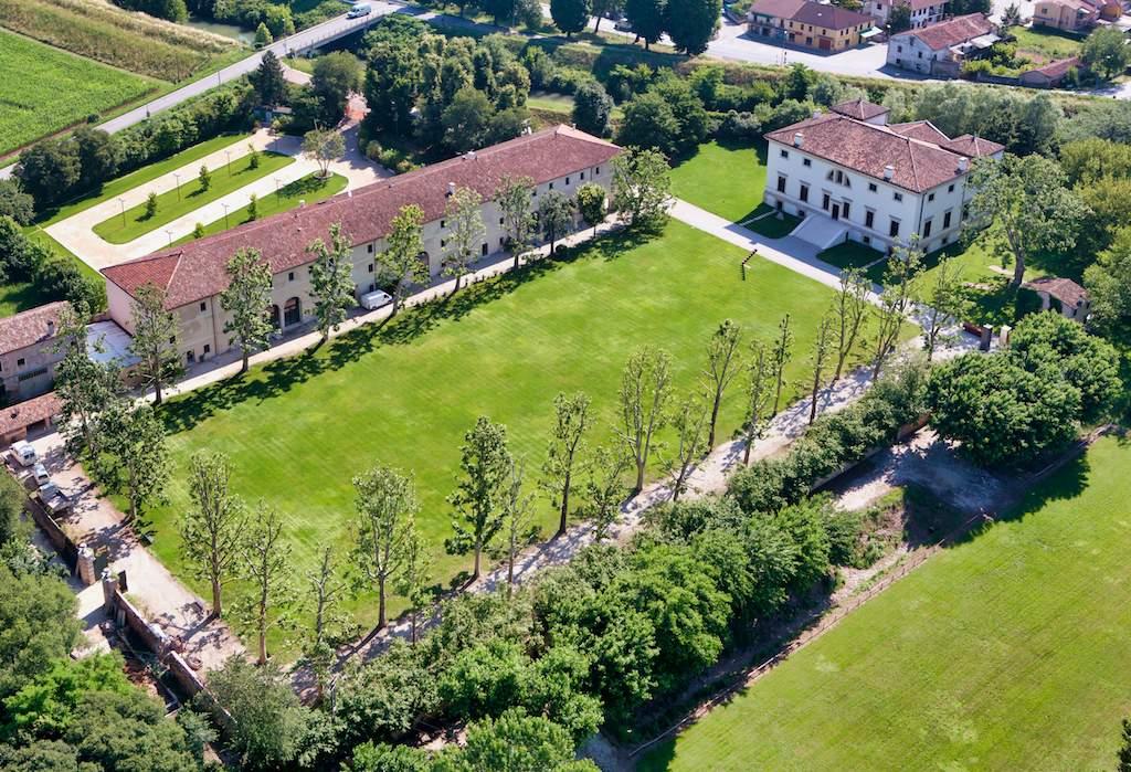 Interni Di Villa Pisani : La barchessa di villa pisani dimora storica bagnolo di lonigo