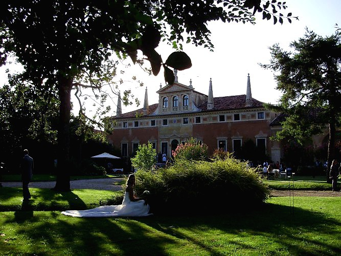 Villa Manin Matrimoni