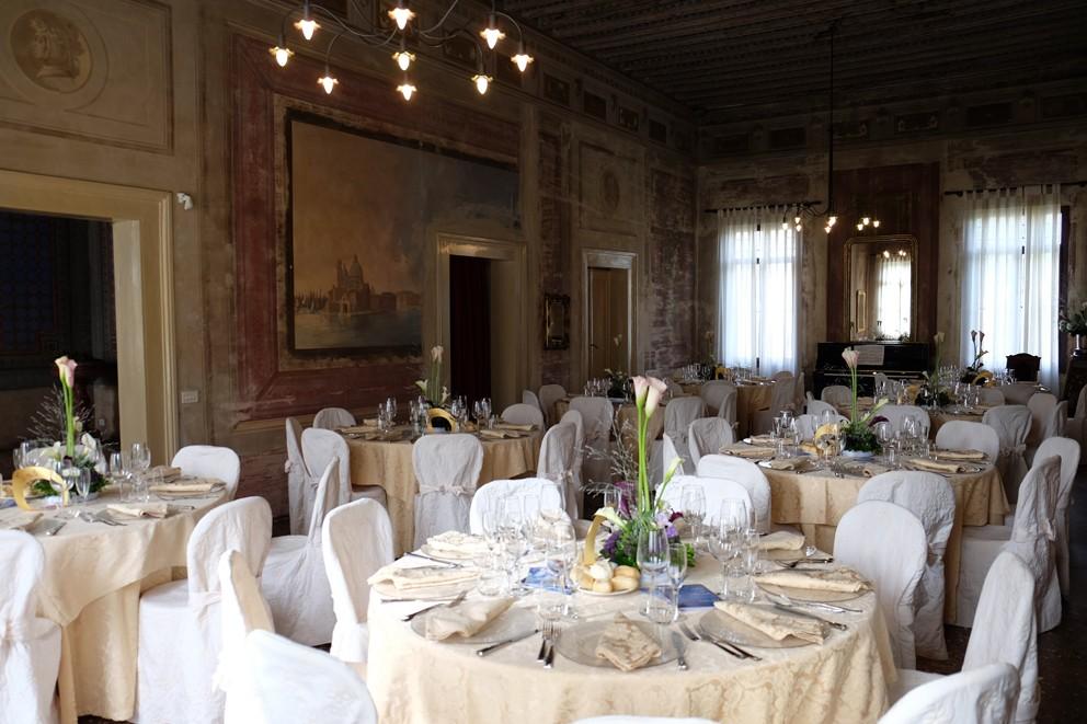 Villa Matrimoni Noventa Vicentina