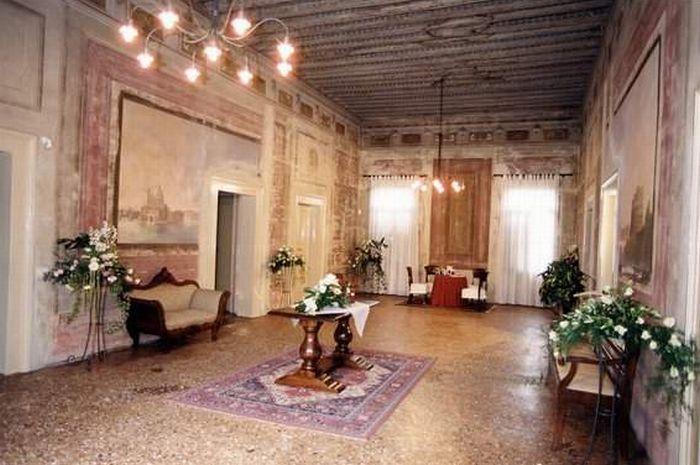 Salone S Villa Vicentina