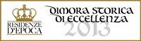Il Marchio di Eccellenza delle dimore storiche italiane