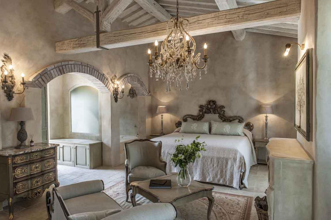 Residenze d 39 epoca dimore storiche ville castelli e for Foto di case antiche