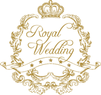 Logo Royal Wedding