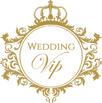 Logo Wedding Vip